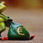 Jälkikeynesiläiset jälkilöylyt: voiko rahaa painamalla aina maksaa velat?
