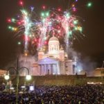 Uusi vuosi rajapyykkinä ja muutama ennustus