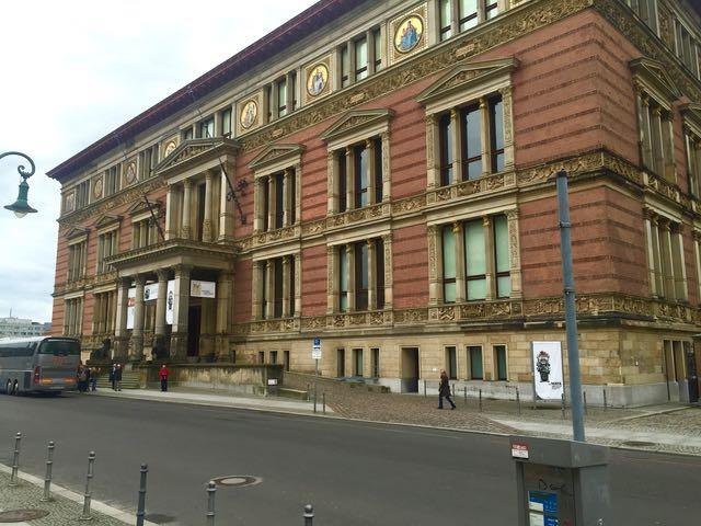 Martin-Gropius-Bau -museo