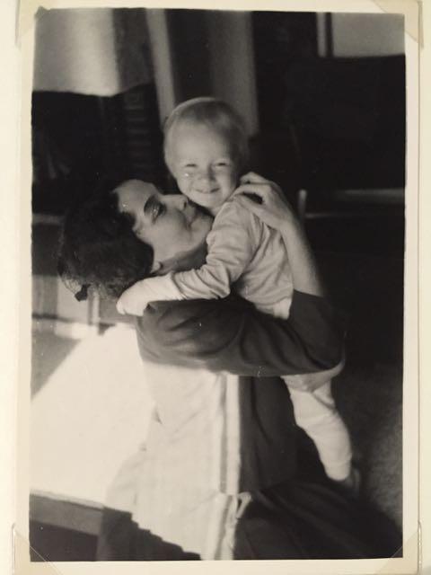 Äiti ja minä