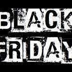 Black Friday - mahtavaa!