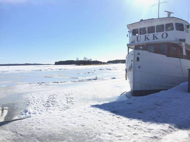 Kuopion satama