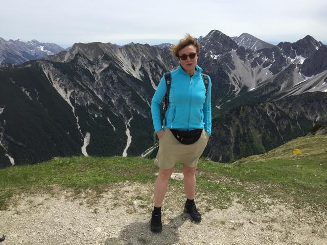 Seefed in Tirol!