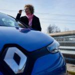 Euroopan suosituin sähköauto on ihana Zoe