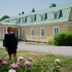 Kylpyläloma kauniissa vanhassa kartanossa  Espoossa