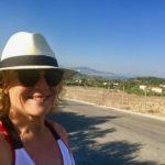 Kuinka saavutin zen-tilan Lesvoksella Kreikassa ja mistä tiesin sen