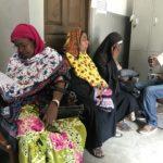 Kun maailma kirkastuu - käytetyt silmälasit matkasivat Tansaniaan