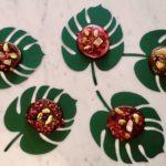 Ystävänpäivän suklaalastut - tärkeää tietoa suklisvitamiinista
