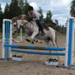 Vuokraisinko hevosen?
