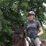 Huonollakin ratsastajalla on oikeus elää