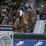 Helsinki Horse Show - ja mitä siitä sanovat juorut