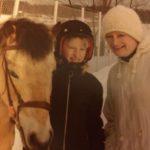 Mistä hevoshulluuteni alkoi? Osa 1