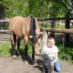 Miten minusta tuli hevoshullumpi, osa 2