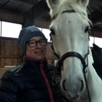 Kenellä on oikeus omaan hevoseen
