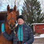 Korvaammeko ihmissuhteet hevosilla?