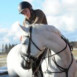 Mistä kaikesta luovun, koska minulla on hevosia