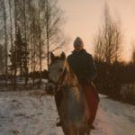 Nuoruusmuisto feat. Finesse-poni