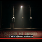 Gayropa - Pussy Riot