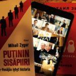 Kirja-arvio: Mihail Zygar - Putinin sisäpiiri