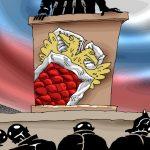 Putinin naapurissa: Venäjä vaikuttaa
