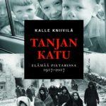 Kirja-arvio: Kalle Kniivilä - Tanjan katu