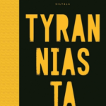 Kirja-arvio: Timothy Snyder - Tyranniasta