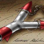 Iso rakettimies