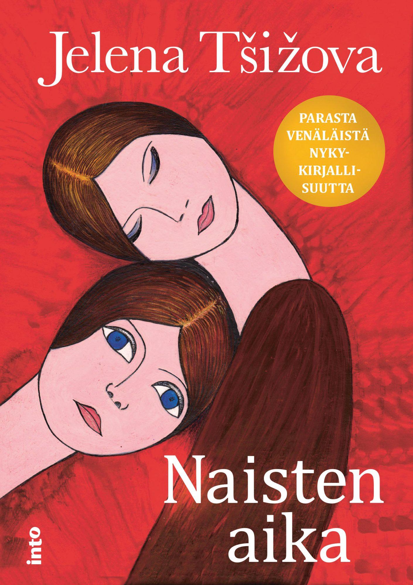 Kirja-arvio: Jelena Tšižova - Naisten aika
