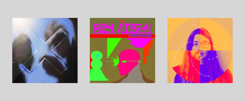 3 levyä juuri nyt: The xx, The Flaming Lips, Flo Morrissey & Matthew E. White