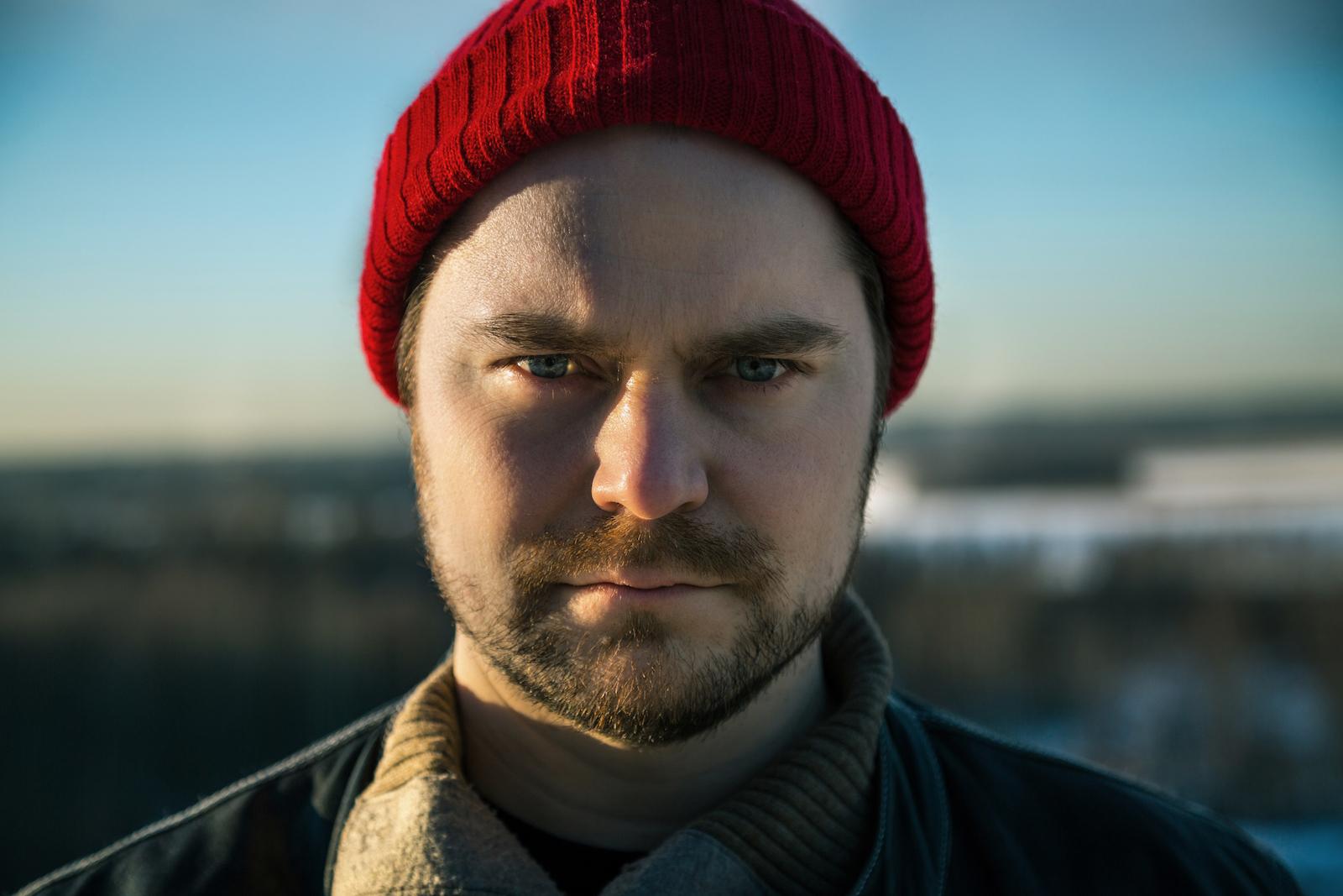 Verneri Pohjola, Pekka promokuva c Dave Stapleton