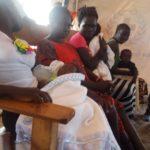 """Kenialaiset nuoret äidit: """"Miehemme eivät pidä kondomin käytöstä"""""""