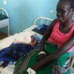 Toivoa on toivottomuudenkin keskellä - etiopialainen pakolainen pääsi synnyttämään terveysklinikalle