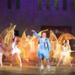 Tampereen Billy Elliot tanssii katsojien sydämiin