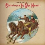 Bob Dylanin joululevystä