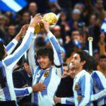Argentiinan jalkapallosta (Jalkapallo ja politiikka 1/4)