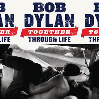 Bob Dylanin levystä Together Through Life