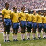 Brasilian jalkapallosta (jalkapallo ja politiikka 2/4)