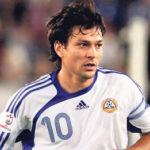 Jalkapallomaestrot #2: Jari Litmanen