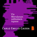 Carlo Emilio Gadda: Via Merulanan sotkuinen tapaus
