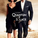 Elokuvasta James Bond: Quantum of Solace