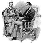 Guy Ritchiestä ja Sherlock Holmesista