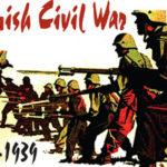 Espanjan sisällissodasta