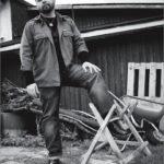 Kirja-arvostelu - A.W. Yrjänä: Päiväkirja 1995-2008