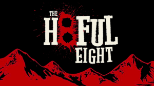 The Hateful Eightista