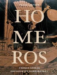 homeros-troijan-sota-ja-odysseuksen-harharetket