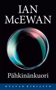 Ian McEwan: Pähkinänkuori
