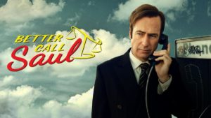 Better Call Saulista