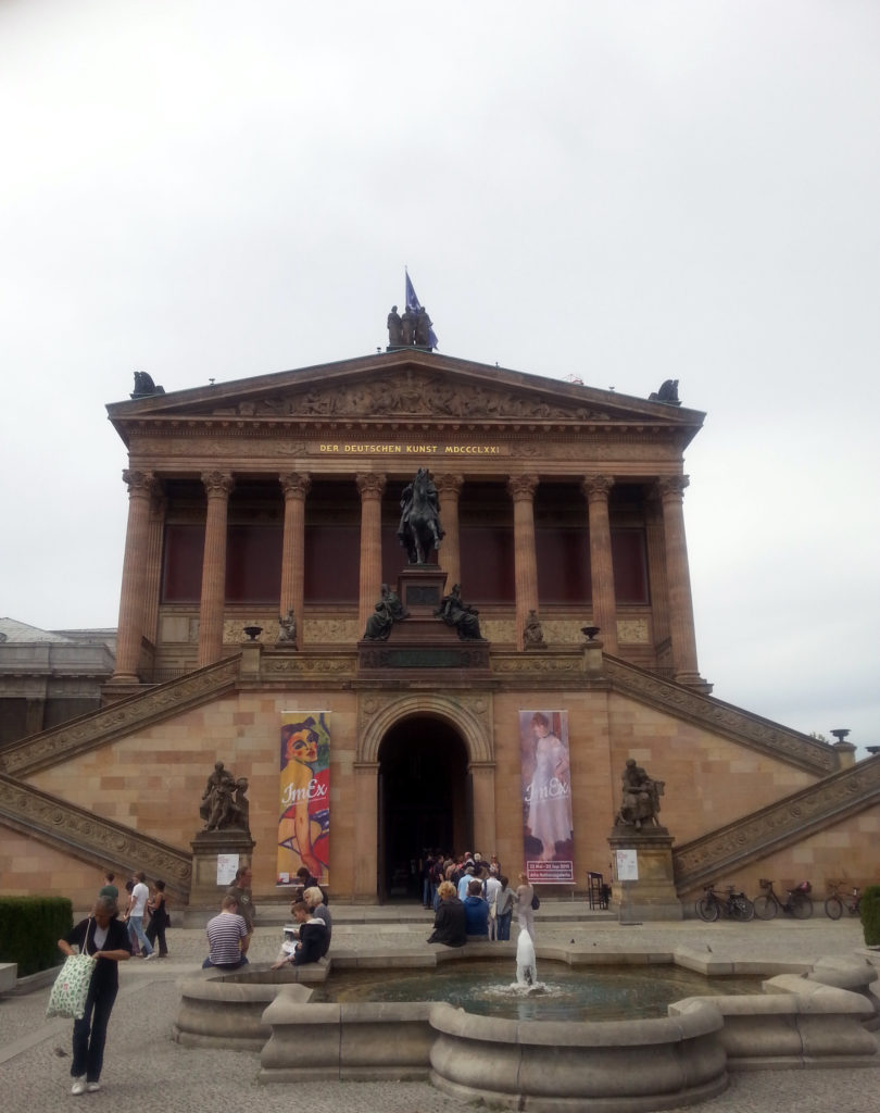 Alte Nationalgalerie 2