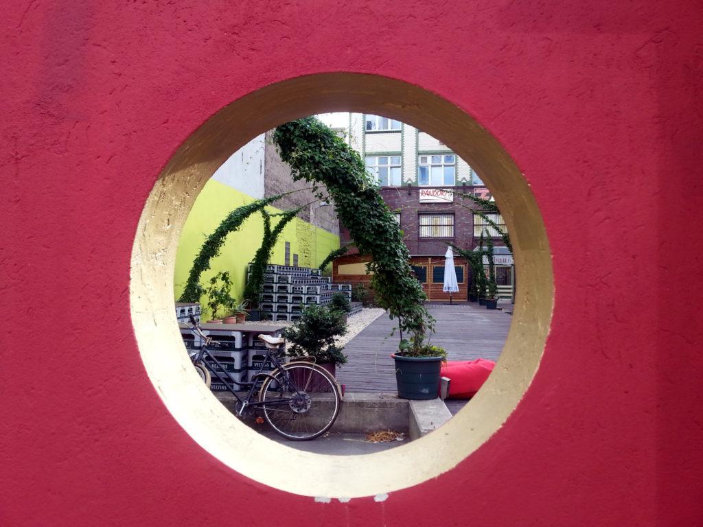 Berliini on kulttuurinnälkäisen pitopöytä