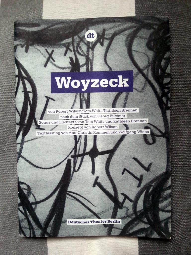 woyzeck ohjelma 1